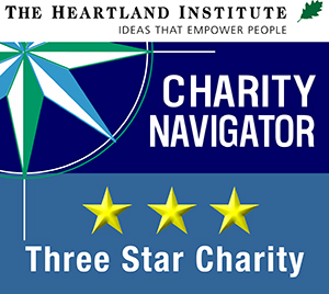 Charity Navigator Three Star Charity