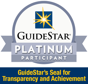 Guidestar Platinum Charity