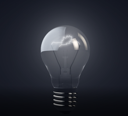 Light bulb to illustrate new Heartland Flashes of Freedom video series